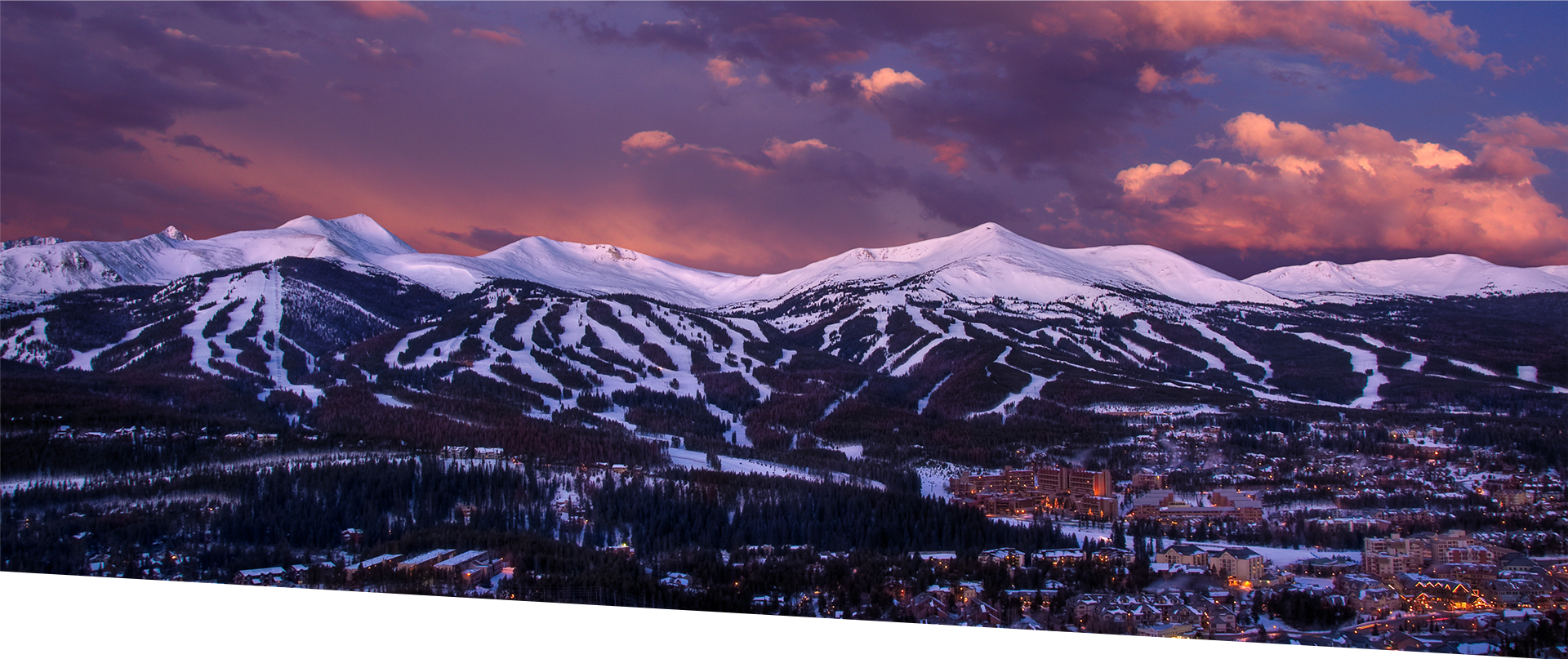 Welcome to Breck