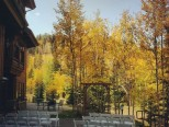 An fall wedding in Breck
