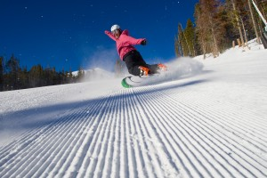 Groomers at Breck