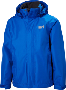Helly Hansen JR. Seven J Jacket