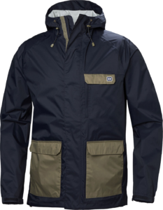 Helly Hansen Roam 2.5L Jacket
